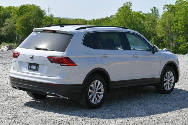 2019 Volkswagen Tiguan SE 4Motion Naugatuck, Connecticut 6