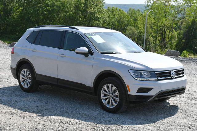 2019 Volkswagen Tiguan SE 4Motion Naugatuck, Connecticut 8