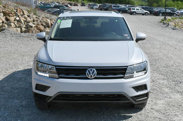 2019 Volkswagen Tiguan SE 4Motion Naugatuck, Connecticut 9