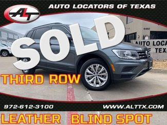 2019 Volkswagen Tiguan SE with THIRD ROW | Plano, TX | Consign My Vehicle in  TX