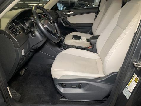 2019 Volkswagen Tiguan SE with THIRD ROW | Plano, TX | Consign My Vehicle in Plano, TX
