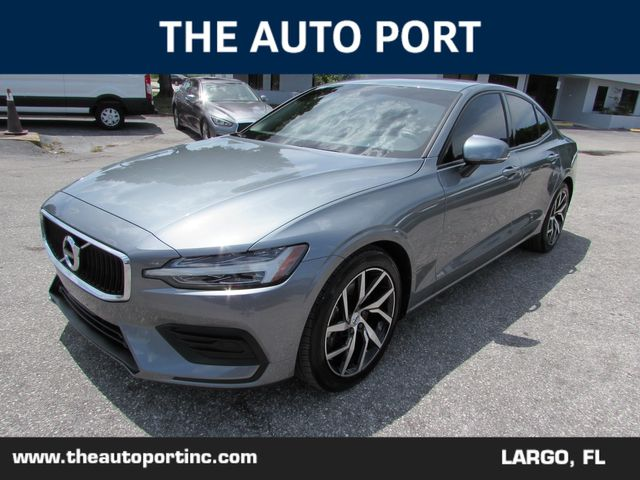 2019 Volvo S60 Momentum in Largo, Florida 33773