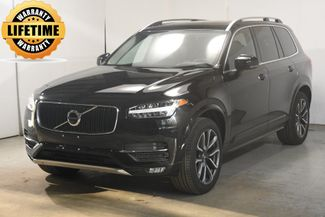2019 Volvo XC90 Momentum w/ Advanced Package in Branford, CT 06405