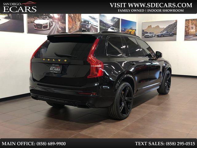 2019 Volvo XC90 R-Design in San Diego, CA 92126
