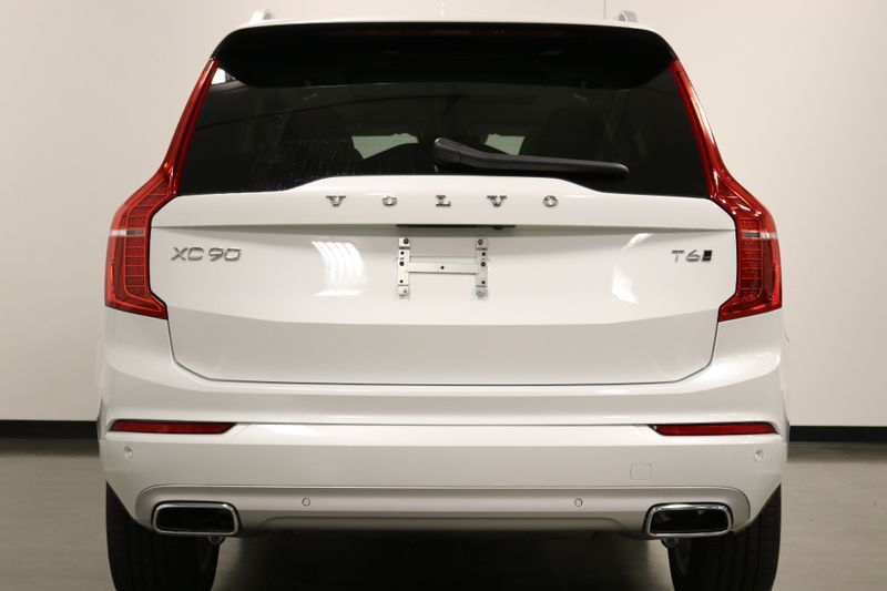2019 Volvo XC90 T6 Momentum  city NC  The Group NC  in Mansfield, NC