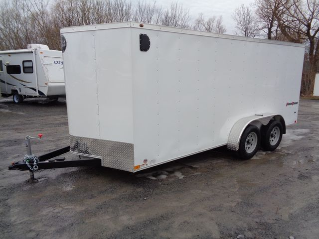 2019 Wells Cargo FastTrac 7x16 in Brockport, NY 14420