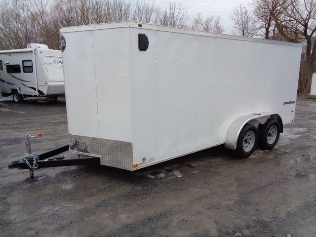 2019 Wells Cargo FastTrac 7x16