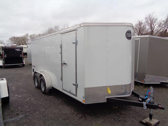 2019 Wells Cargo FastTrac 7 x 16