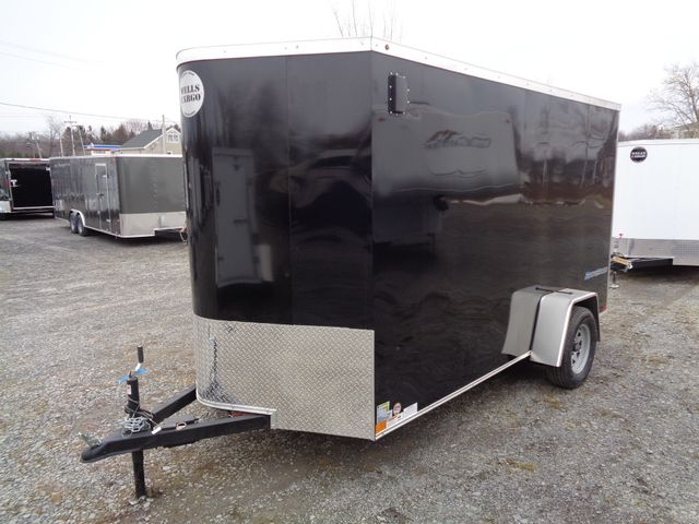 2019 Wells Cargo Road Force 6 x 12 in Brockport, NY 14420