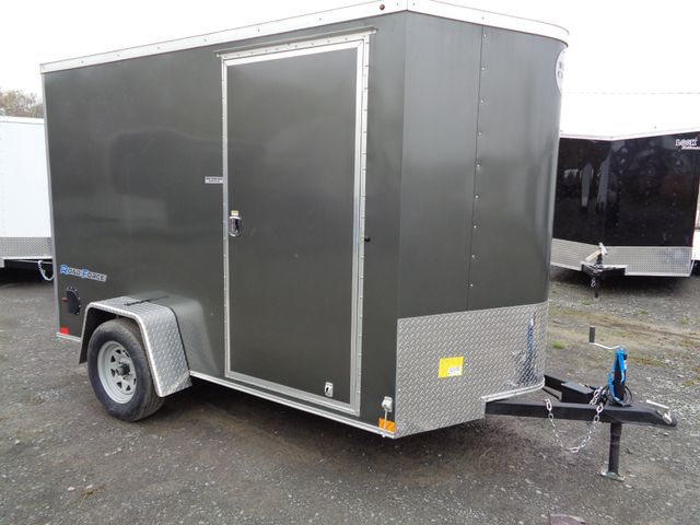 2019 Wells Cargo Road Force 6x10