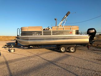 2019 White River Marine Group (Wrmg) SUNTRACKER 20 DLX PARTY BARGE in Wichita Falls, TX 76302