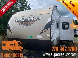 2019 Wildwood 31KQBTS in Temple, GA 30179