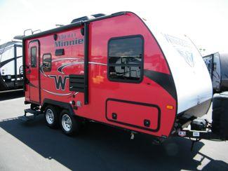 2019 Winnebago Micro Minnie 1808FBS   in Surprise-Mesa-Phoenix AZ