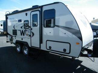 2019 Winnebago Micro Minnie 2106DS   in Surprise-Mesa-Phoenix AZ