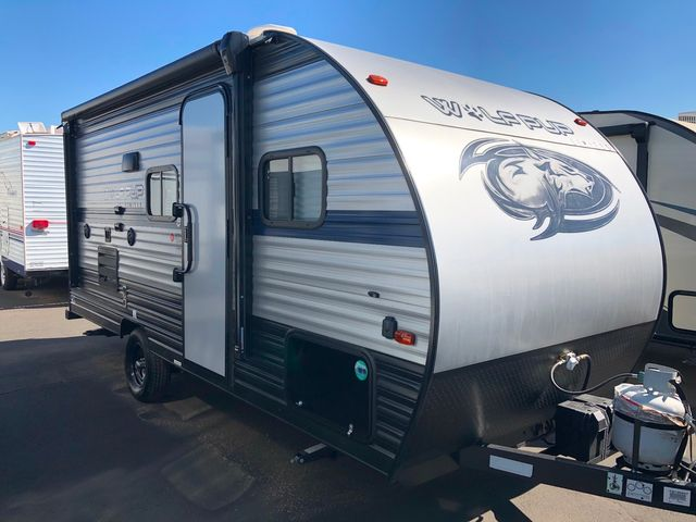 2019 Wolf Pup Limited 16BHS   in Surprise-Mesa-Phoenix AZ
