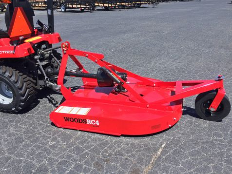 2019 Woods RC4  in Madison