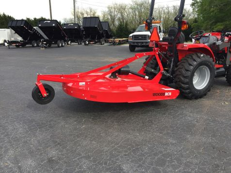 2019 Woods RC6  in Madison