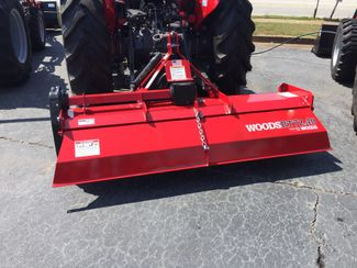 2019 Woods RT72.40MF Tiller in Madison, Georgia 30650