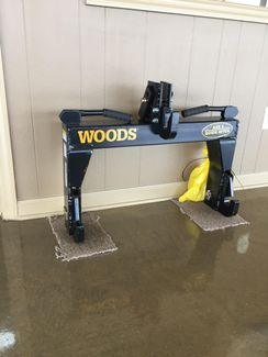 2019 Woods TQH1 Quick Hitch in Madison, Georgia 30650