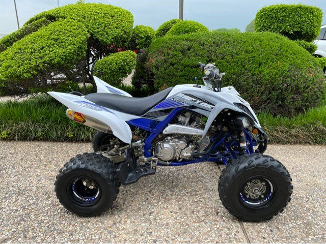 2019 Yamaha RAPTOR 700 R- SE