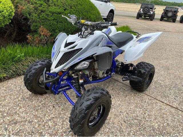 2019 Yamaha RAPTOR 700 R- SE in McKinney, TX 75070