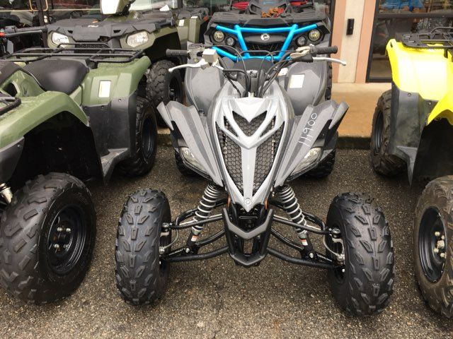 2019 Yamaha Raptor  - John Gibson Auto Sales Hot Springs in Hot Springs Arkansas