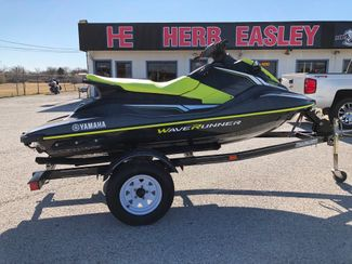 2019 Yamaha WAVE RUNNER EX SPORT EX105B U in Wichita Falls, TX 76302
