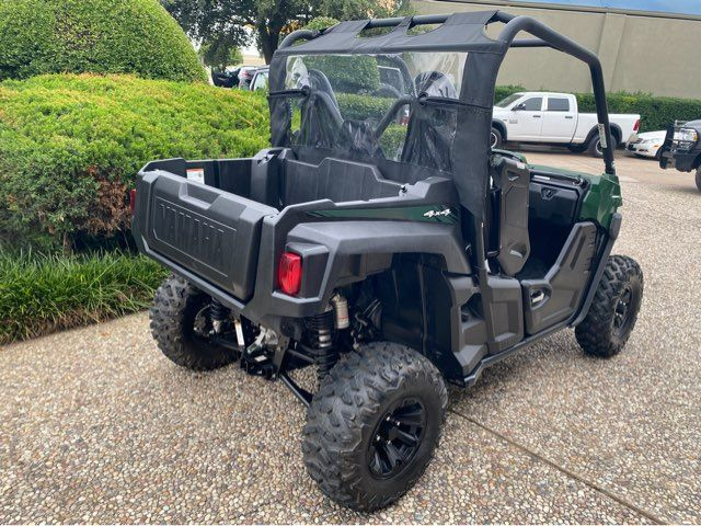 2019 Yamaha Wolverine X2 R-Spec in McKinney, TX 75070
