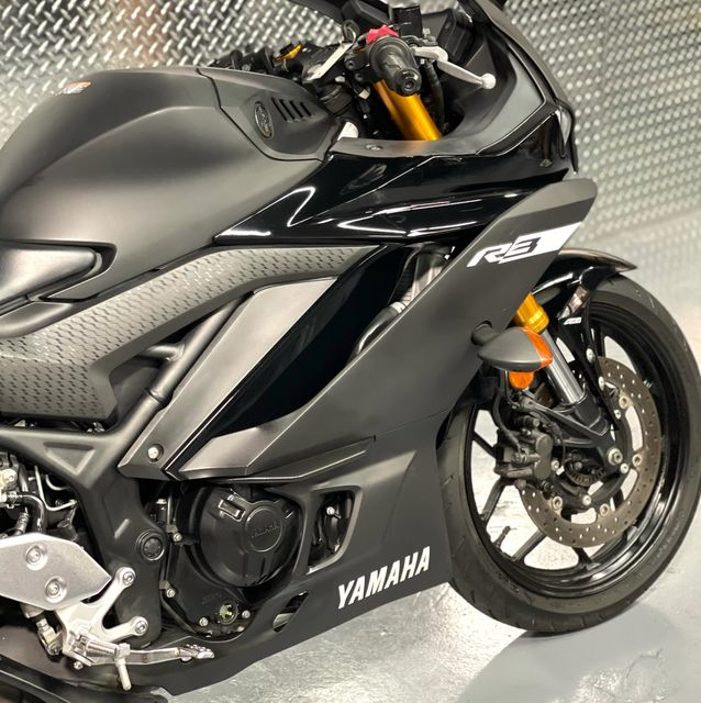 2019 Yamaha YZFR3A in Dania Beach , Florida 33004
