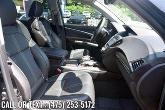 2020 Acura MDX w/Advance/Entertainment Pkg Waterbury, Connecticut 27