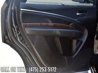 2020 Acura MDX w/Advance/Entertainment Pkg Waterbury, Connecticut 34