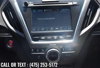 2020 Acura MDX w/Advance/Entertainment Pkg Waterbury, Connecticut 44