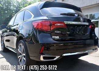 2020 Acura MDX w/Advance/Entertainment Pkg Waterbury, Connecticut 5