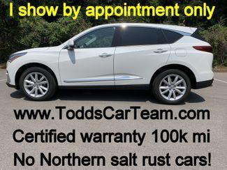 2020 Acura RDX w/AppleCarPlay in Hendersonville, Tennessee 37075