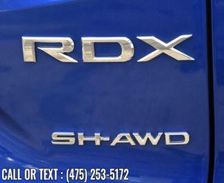2020 Acura RDX w/A-Spec Pkg Waterbury, Connecticut 11