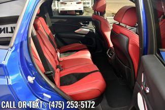 2020 Acura RDX w/A-Spec Pkg Waterbury, Connecticut 17