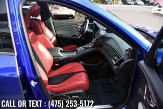 2020 Acura RDX w/A-Spec Pkg Waterbury, Connecticut 19