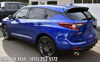 2020 Acura RDX w/A-Spec Pkg Waterbury, Connecticut 2
