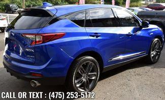 2020 Acura RDX w/A-Spec Pkg Waterbury, Connecticut 4
