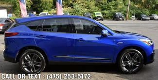 2020 Acura RDX w/A-Spec Pkg Waterbury, Connecticut 5