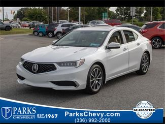 2020 Acura TLX 3.5L V6 in Kernersville, NC 27284