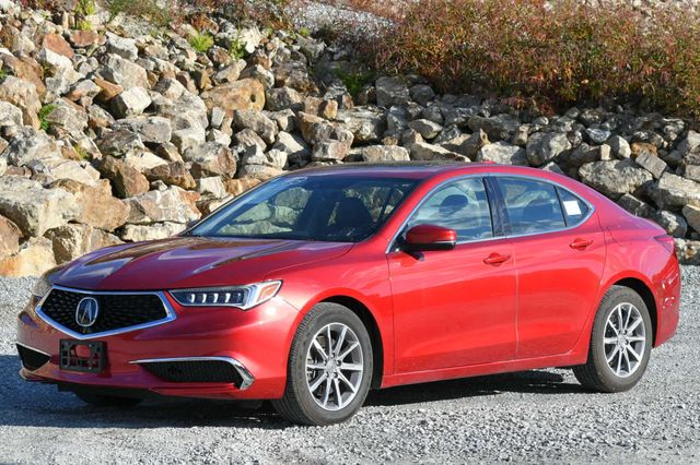 2020 Acura TLX Naugatuck, Connecticut 0