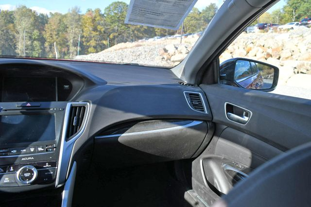 2020 Acura TLX Naugatuck, Connecticut 14