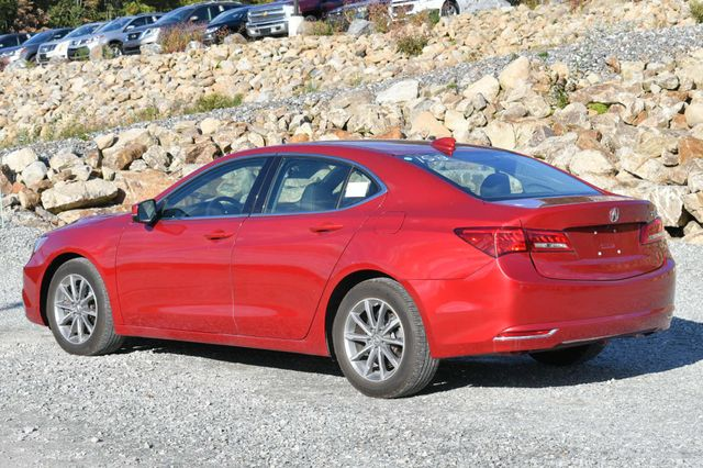 2020 Acura TLX Naugatuck, Connecticut 2