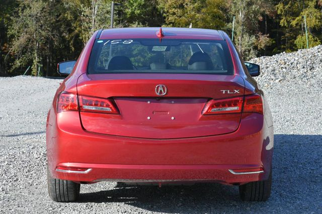 2020 Acura TLX Naugatuck, Connecticut 3