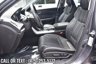 2020 Acura TLX w/Technology Pkg Waterbury, Connecticut 15