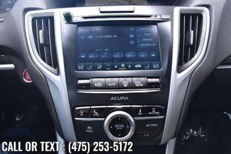 2020 Acura TLX w/Technology Pkg Waterbury, Connecticut 32