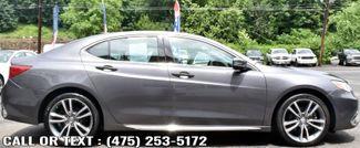 2020 Acura TLX w/Technology Pkg Waterbury, Connecticut 5