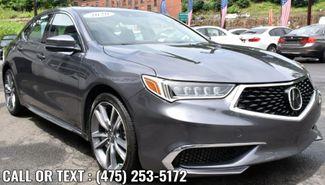 2020 Acura TLX w/Technology Pkg Waterbury, Connecticut 6