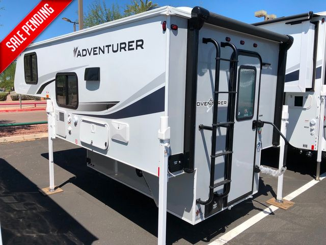 2020 Adventurer 80RB   in Surprise-Mesa-Phoenix AZ